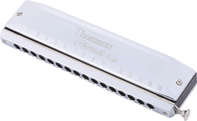 Thomann Chromatic 64 Mundharmonika