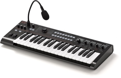 Korg R3 Synthesizer/Vocoder