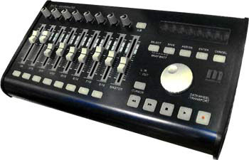 techprojectmasters cheapest usb midi mixer i could find. Black Bedroom Furniture Sets. Home Design Ideas