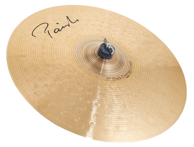 "Paiste 17"" Line Dark Energy Crash I"