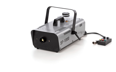 Stairville SF-1000 Fog Machine