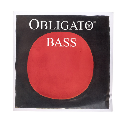 Pirastro Obligato Double Bass NC4 Quint