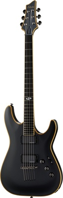 Schecter C-1 Blackjack ATX ABS