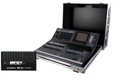 Allen & Heath iLive-T80/iDR 32 Bundle