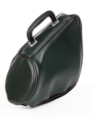 Melton Fürst Pless Horn Bag