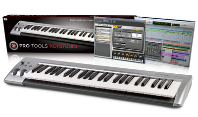 M-Audio Essential Keystudio