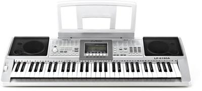 aldi keyboard mit usb musiker board. Black Bedroom Furniture Sets. Home Design Ideas