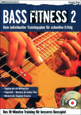 PPV Medien Bass Fitness Vol 2