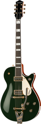 Duo-Jet G6128T Cadillac Green 258941