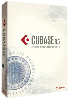 Produktbild Cubase Artist 6.5 DFI von Thomann