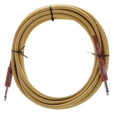 Fender Custom Shop Cable Tweed 5,5m