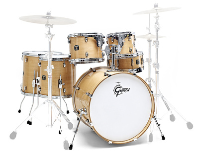 "Gretsch Catalina Maple ""Fusion"" NT"
