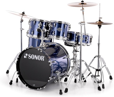 Sonor Smart Xtend Brush Blue Stage2