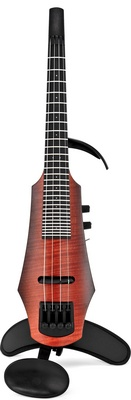 NS Design NXT 4 Fretted Violin Sunburst