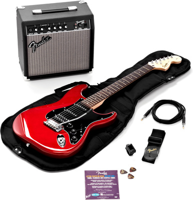 Squier Vintage Modified Stratocaster Hss d780655e 701c 4dbe 9894 760fe3e9598b also Dean Vendetta 1 0 Red likewise Guitarras Electricas together with Squier Strat moreover Fender Electric Guitar Pack Squier Affinity Strat Hss With G Dec Junior   Black 1212 P. on squier affinity hss