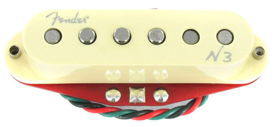 306499 wiring diagram for fender telecaster the wiring diagram fender n3 pickup wiring diagram at soozxer.org