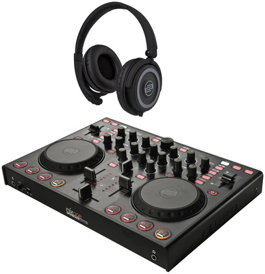 virtual dj djc edition gratuit